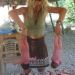 Lena Fokina Baby Yoga