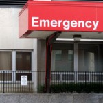 Emergency Room Outside